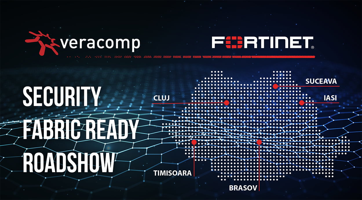 Security Fabric Roadshow 1
