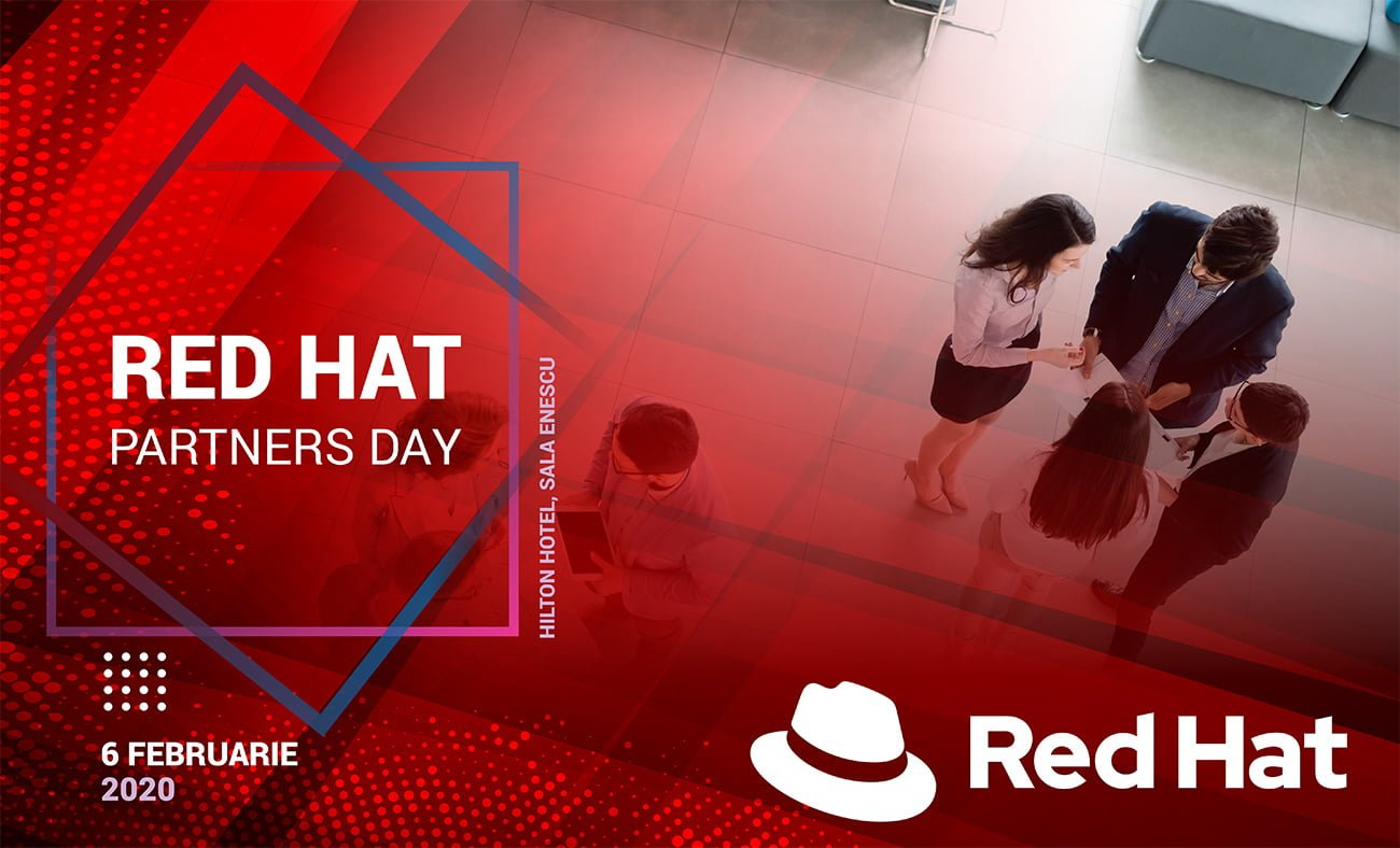 RED HAT PARTNERS DAY