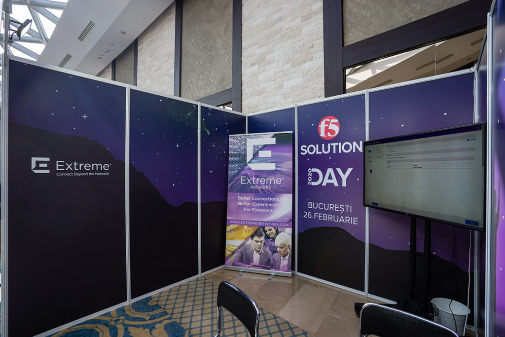 F5 Solutions Day 205