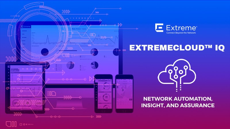 Extreme Networks 5