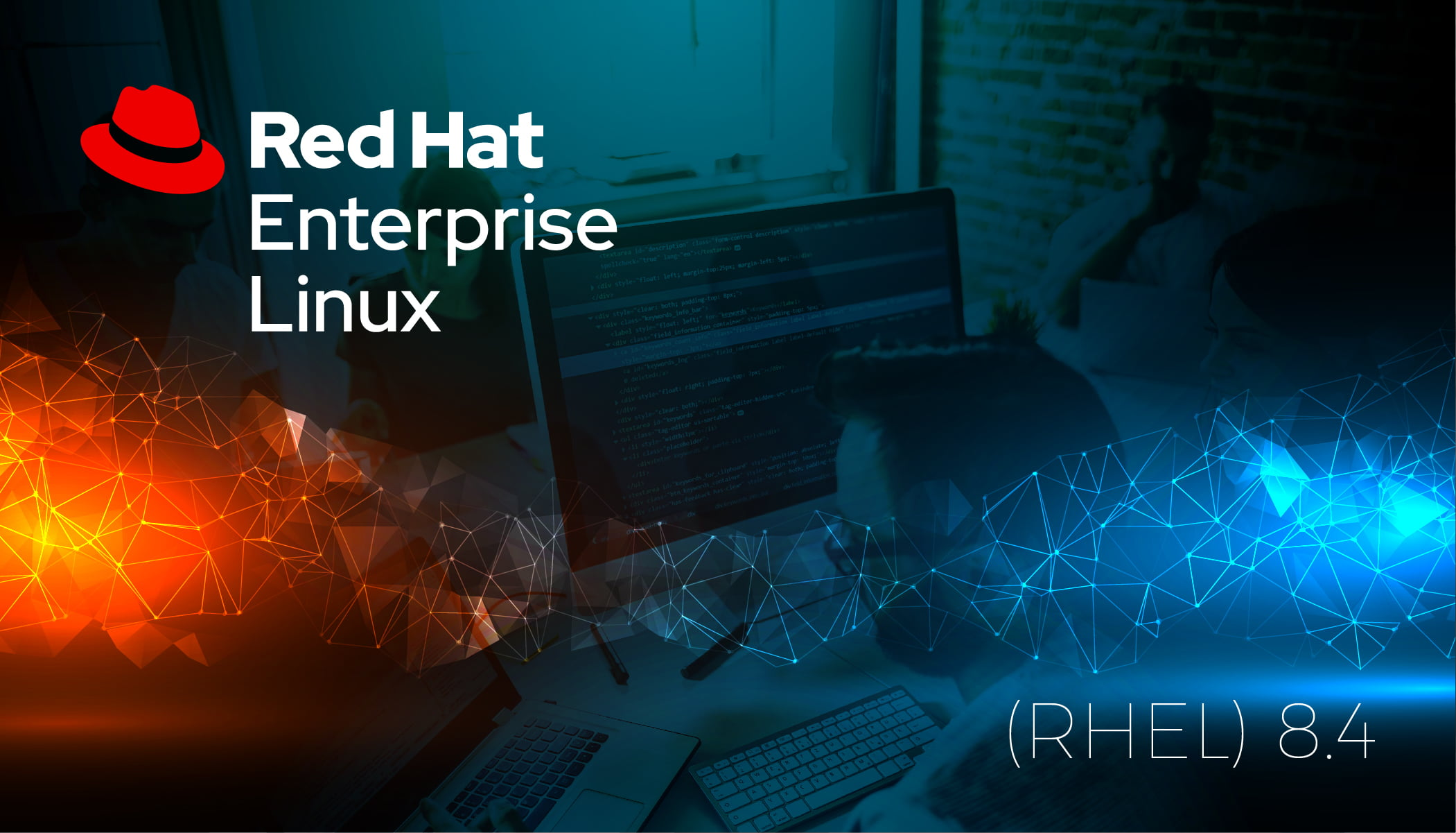 Red Hat lanseaza Red Hat Enterprise Linux (RHEL) 8.4 1