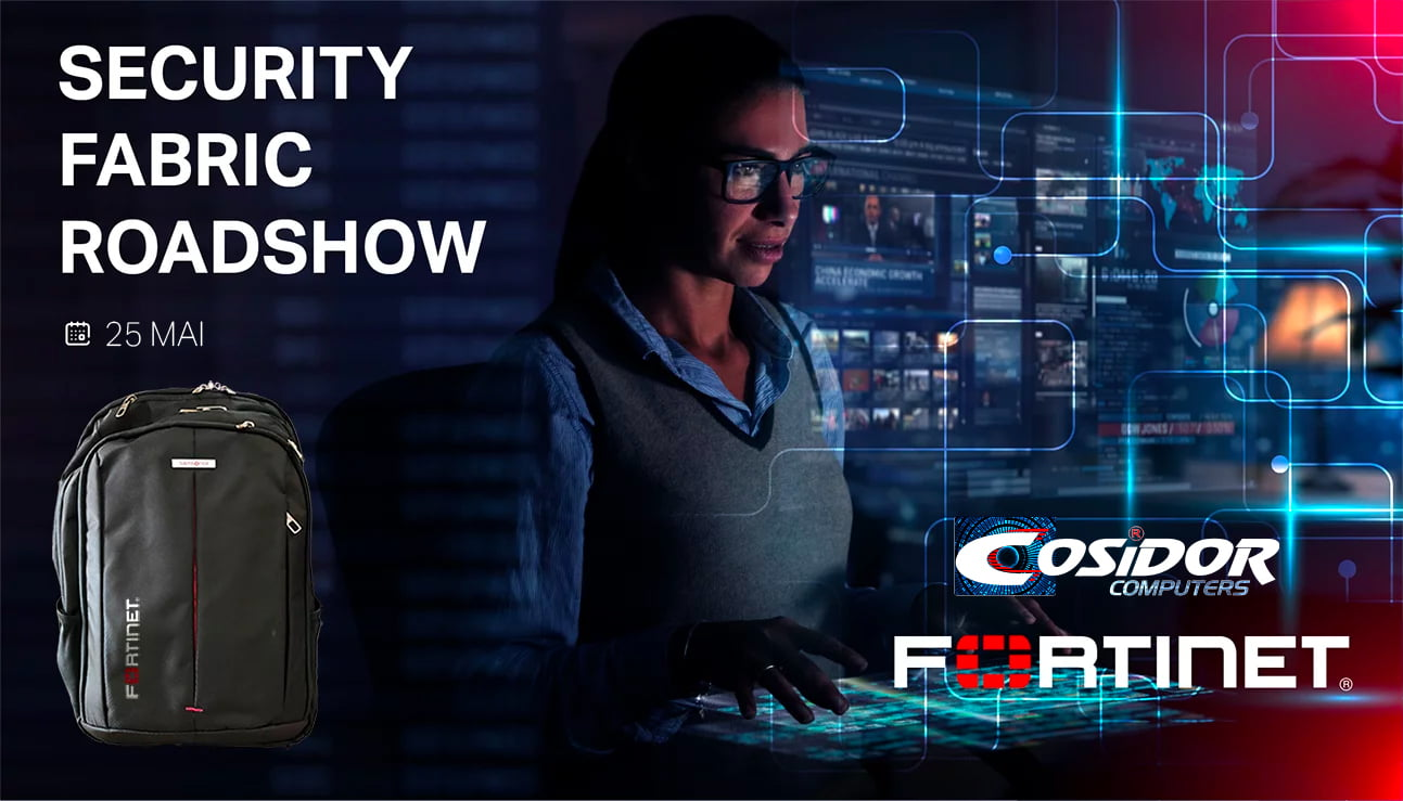 Security Fabric with Fortinet