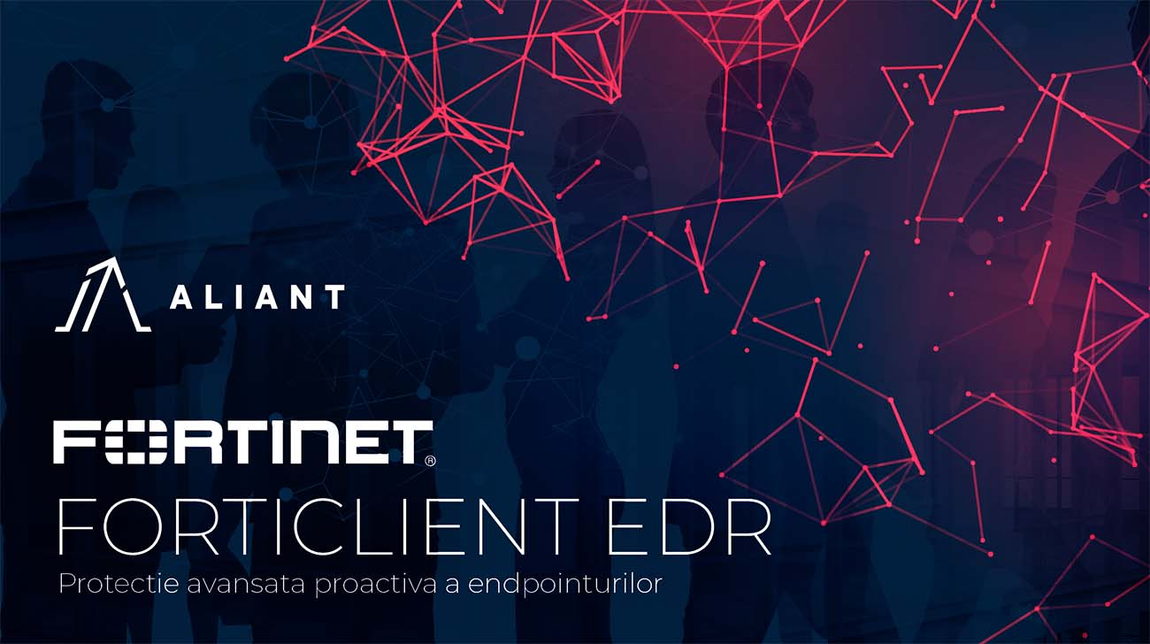 FORTICLIENT EDR