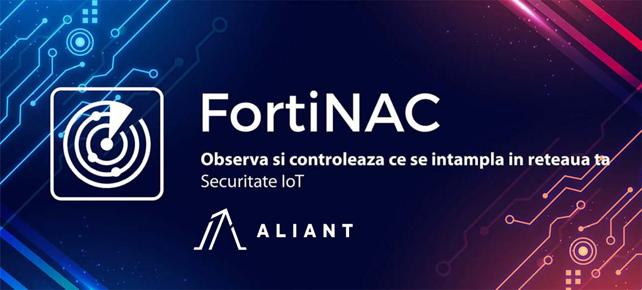 Securely Embrace the IoT Revolution with FortiNAC 8.3